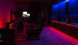 VR Gaming Arcade