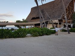 Relaxing beach break in Zanzibar at boutique hotel