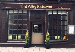 Thai Valley Restaurant