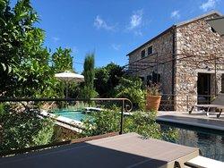 The best stay in Kefalonia!