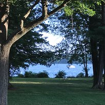 Long Point State Park - Lake Chautauqua