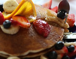 Uncle Will's Pancake House