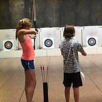 Archery Headquarters