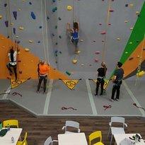 Regina Climbing Centre