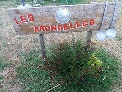Les Arondelles