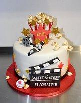 Loveinabox - gepersonaliseerde cakes, cupcakes en taart te Brugge