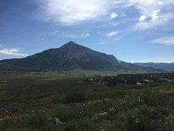 Lower Loop Mountain Bike Trail