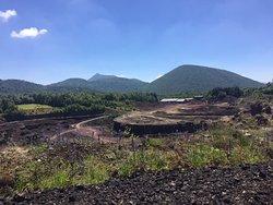 Volcano Park of Lemptegy