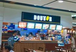 Doutor Coffee Shop Aeon Mall Kurashiki