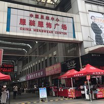 Changshu clothing Market