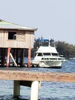 Bo's Island House