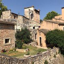 Château de Mille