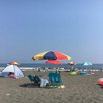 Oiso Beach