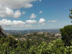Stazzu Manzoni Hiking Trail