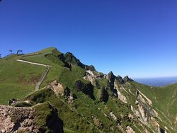 Puy du Sancy