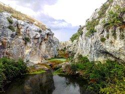Parco Naturalistico di Capotenda