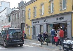 Boulangerie Pâtisserie Roudaut Patrice