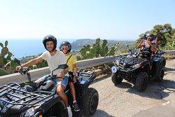 CapoQuad - Escursioni Guidate in Quad