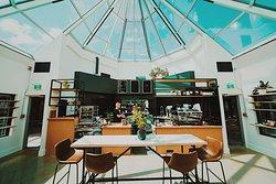 Sunhouse Cafe