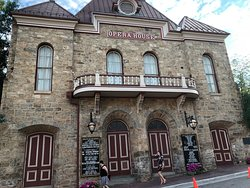 Central City Opera House