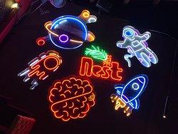 Nest Restaurant & Bar