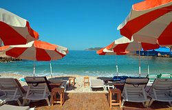 Omlet Beach & Breakfast