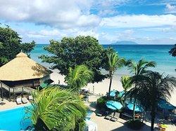 Удивительная поездка Беликовых на Сейшелы в самый гостеприимный и дружелюбный отель)