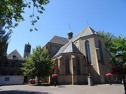 Pieterskerk Utrecht uit 1039