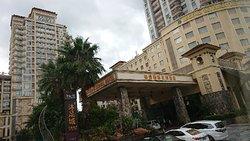 Regent Garden Hotel