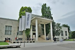 Modern Gallery (Moderna Galerija)