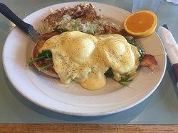 Morningside Cafe