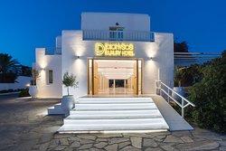 Dionysos Boutique Hotel