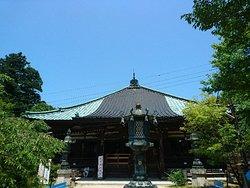 Mt. Makio Sefukuji Temple