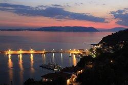 Faros Skopelos Restaurant