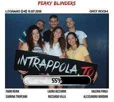Escape Room Intrappola.TO - Legnano