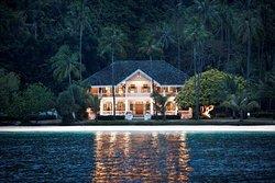 Panwa House, Cape Panwa, Phuket