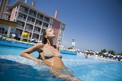 Aquapark Zusterna Hotel