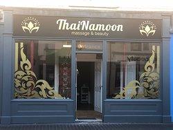 ThaiNamoon Massage and Beauty
