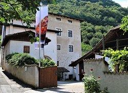 Sudtiroler Obstbaumuseum - Museo di Frutticoltura Lana