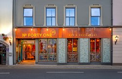 No. Forty One Bar & Restaurant