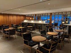 赤臘角機場最完美的貴賓室