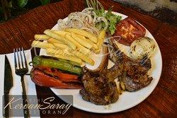 Beypazari Tarihi KervanSaray Restoran