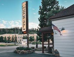 The Canyon Motel
