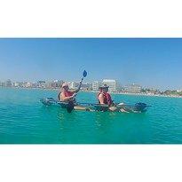 Seaview Kayaks Mallorca