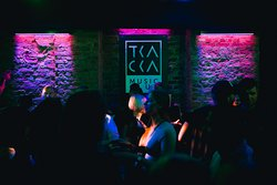 Tkacka Music Club
