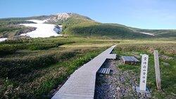 Mt Hakusan
