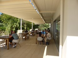 Camvillia Resort Restaurant
