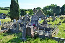 Abbeystrewry Graveyard