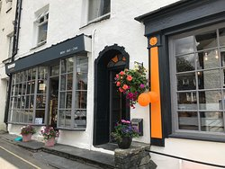 Kysty Kitchen, Ambleside