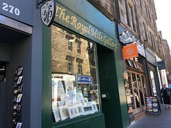 Royal Mile Gallery